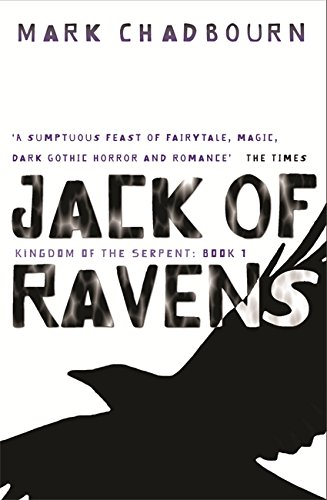 Jack of Ravens cover