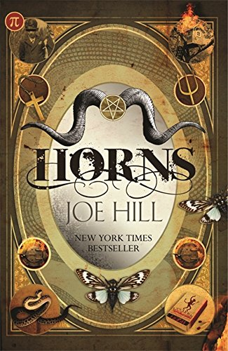 Horns UK cover