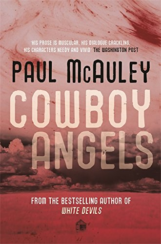 Cowboy Angels cover