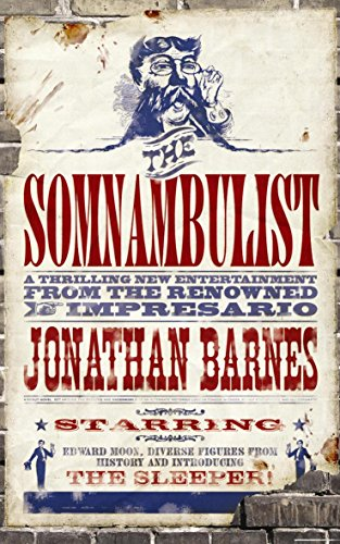 The Somnambulist cover