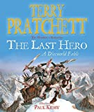 Terry  Pratchett: The Last Hero