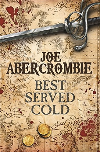 Best Served Cold UK cover
