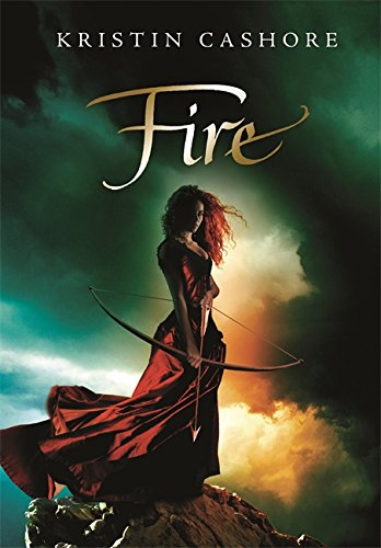 Fire UK cover