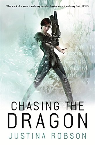 Chasing the Dragon UK cover