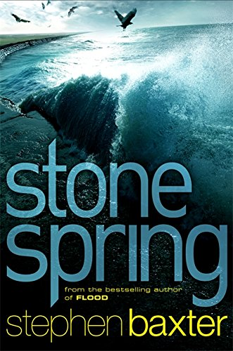Stone Spring cover