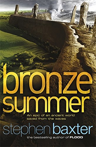 Bronze Summer cover