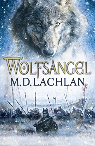 Wolfsangel cover