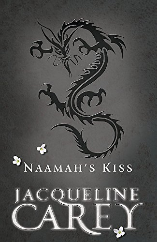 Naamah's Kiss UK cover