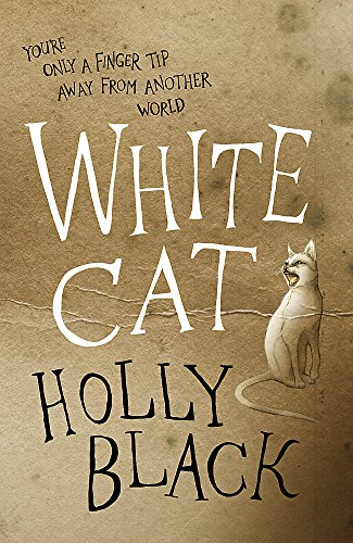 White Cat UK cover