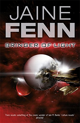 Bringer of Light cover