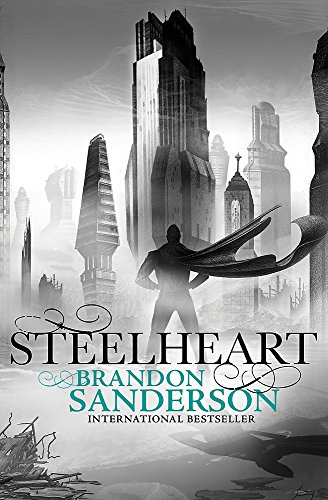 Steelheart UK cover