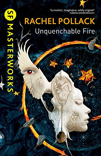 Unquenchable Fire UK cover