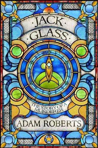 Jack Glass cover