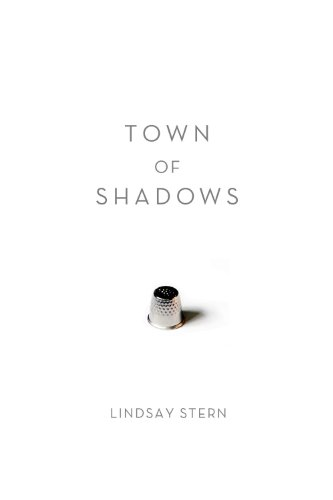Town of Shadows cover