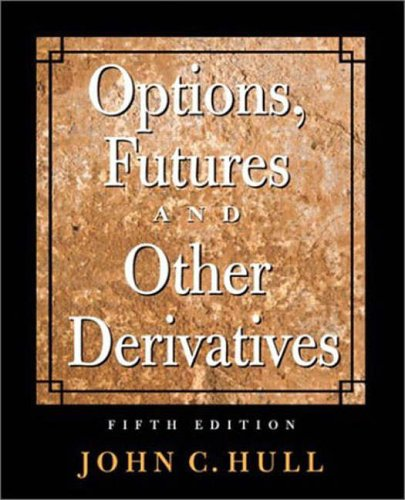a research on derivatives future and options Using a derivatives overlay is one way of managing risk exposures arising between assets and options, futures derivatives and risk management made simple 3.