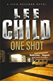 Lee Child One Shot