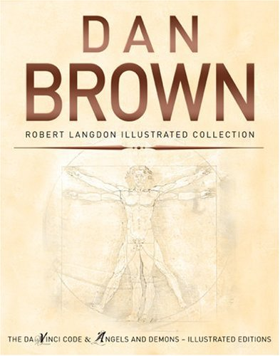Dan Brown, Box Set