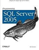 couverture du livre Programming SQL Server 2005