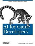 couverture du livre 'AI for Game Developers'
