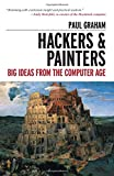 Cover von 'Hackers and Painters'