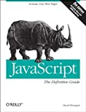 couverture du livre JavaScript : The Definitive Guide