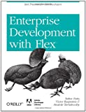couverture du livre Enterprise Development With Flex