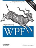 couverture du livre 'Programming WPF, Second Edition'