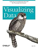 couverture du livre 'Visualizing Data'