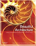 couverture du livre 'Beautiful Architecture'