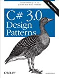 couverture du livre C# 3.0 Design Patterns
