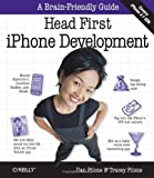 couverture du livre Head First iPhone Development