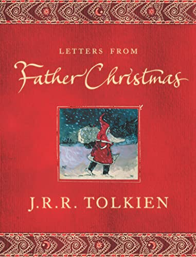Letters-From-Father-Christmas-Tolkien-J-R-R-Tolkie