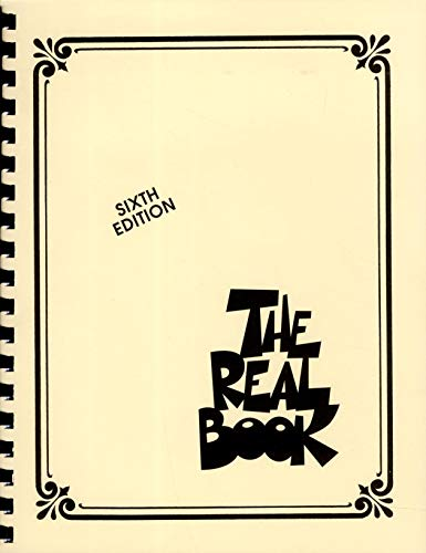 The Real Book in C