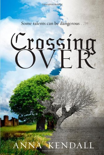 Crossing Over US cover