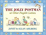 Allan Ahlberg, Janet Ahlberg, The Jolly Postman: Or, Other People's Letters