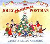 Allan Ahlberg, The Jolly Christmas Postman