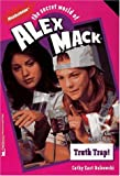 The Secret World of Alex Mack: Truth Trap