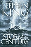 Stephen King, The Storm of the Century