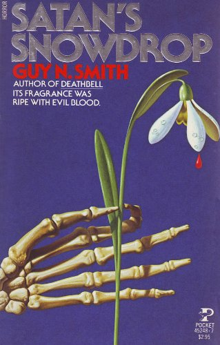 Guy N. Smith, Satan's Snowdrop