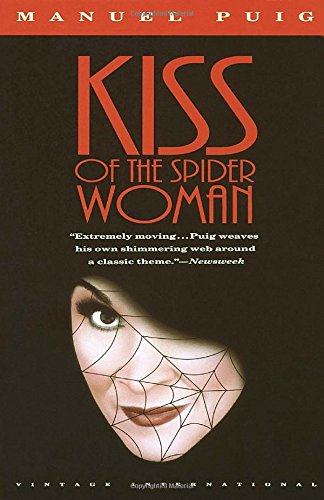 Kiss of the Spider Woman