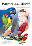 Joseph Forshaw. Parrots of the World: An Identification Guide. Illustrated by Frank Knight. Princeton University Press.