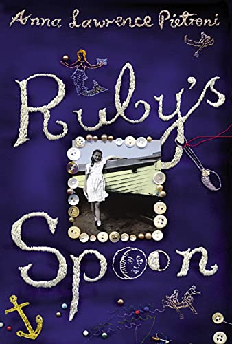 Ruby's Spoon UK cover