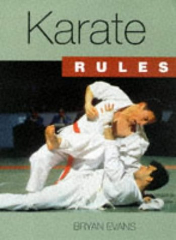 Karate Rules: A Player's Guide