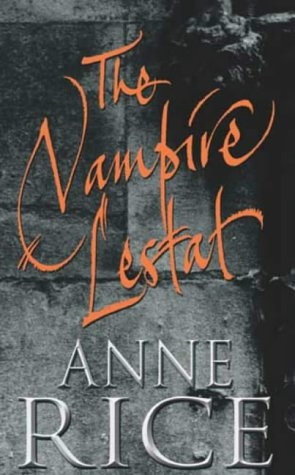 Anne Rice, The Vampire Lestat