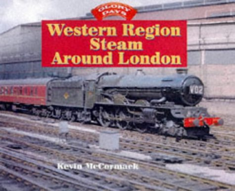 Western Region Steam Around London