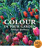 Amazon book - Colour in Your Garden