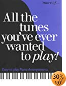 Amazon book - All the tunes you`ve ever wanted to play