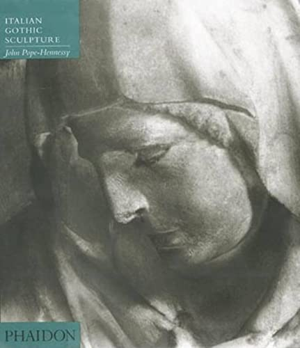 Introduction to italian sculture:vol 1
