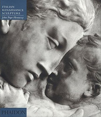 Introduction to italian sculture:vol II