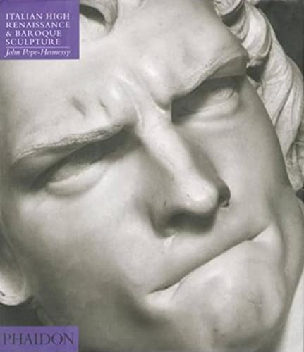Introduction to italian sculpture:vol III